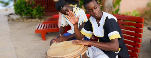 garifuna people of belize